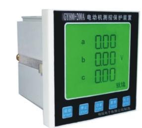 GY800+电动机测控保护装置
