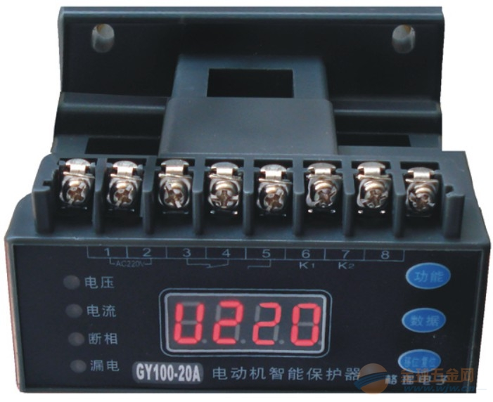 DJB96电动机保护器