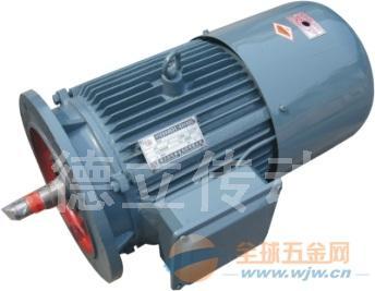 厂家直销YEJ112M-4-4KW刹车电机/电磁制动电机