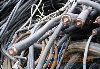 西乡电线电缆回收,西乡回收电线电缆