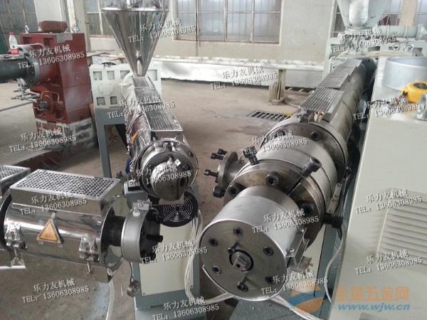 HDPE硅芯管设备商