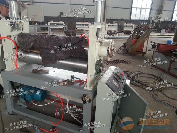 专业电热熔套设备线