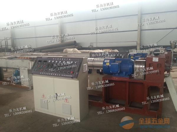 徐州推荐塑料多孔梅花管材设备