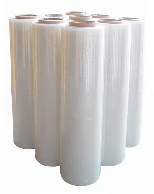 鄒平機用拉伸膜、鄒平纏繞膜-山東瑞福包裝