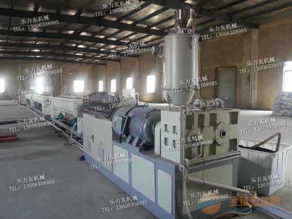 七层共挤管材设备专业生产商