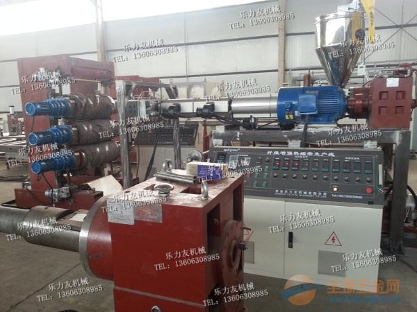 玻纤增强热收缩带设备,玻纤增强热收缩带涂胶机