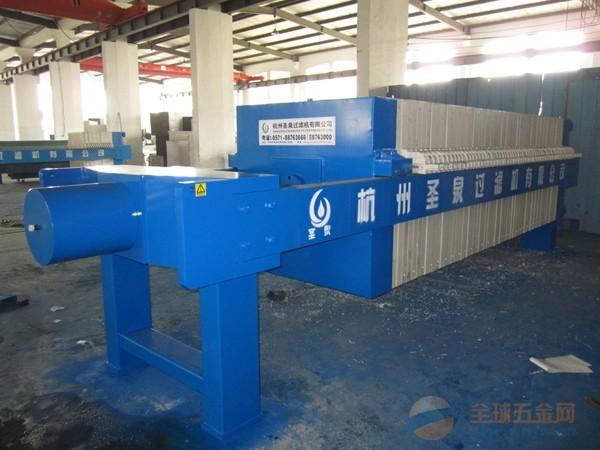 板框式压滤机,板框式压滤机厂,板框式压滤机生产商