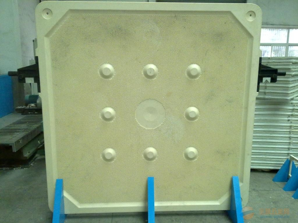 外框2000增强聚丙烯滤板