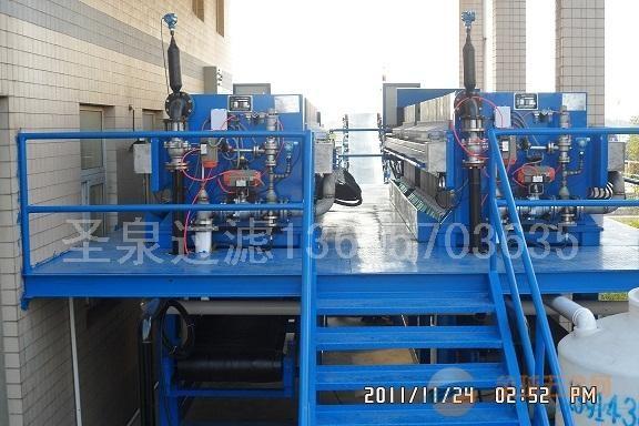 广东隔膜压滤机,隔膜压滤机生产厂家,定制隔膜压滤机