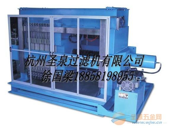 杭州压滤机价格 压滤机多少钱一台 杭州 过滤机价位怎样