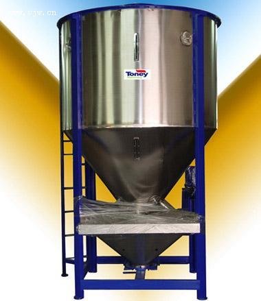 立式混合机(1T-6.5T)|混合机价格|混合机厂家