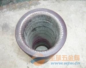 内孔耐磨堆焊