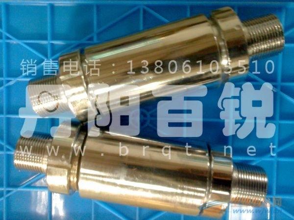 无锡阻火丝扣回火器生产厂家售后服务完善