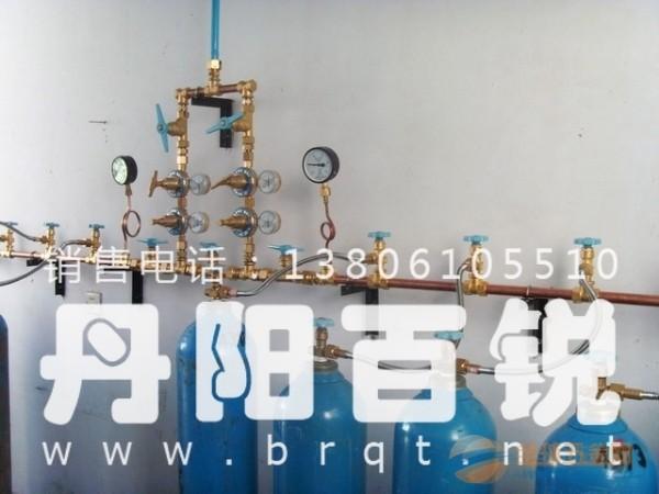 昆山气体自动切换汇流排厂家专业定制及时交货