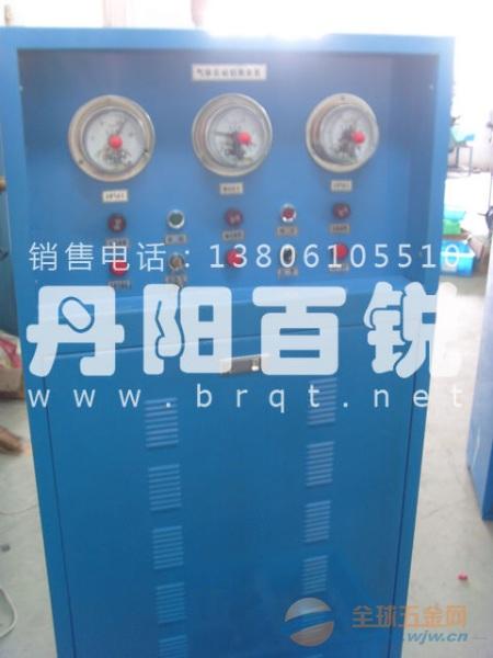 丹阳医用氧气全自动切换汇流排生产厂家