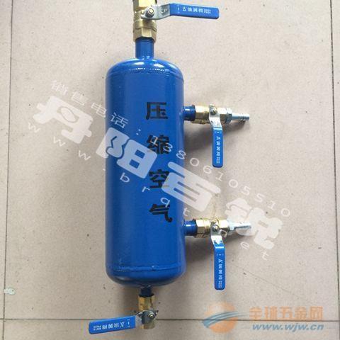 氧气、丙烷、二氧化碳带配气器集配器气体工位箱