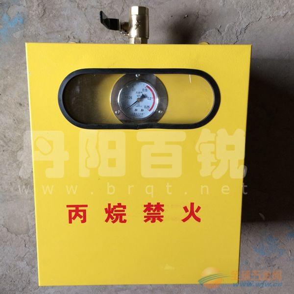 徐州燃气配气箱采购哪家公司产品质量更好