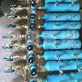 武汉焊接用配气罐/储气罐/储气包/分气包/分气筒/配气筒