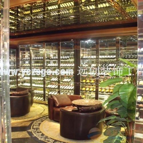 佛山不锈钢酒柜加工厂家,不锈钢酒柜工艺要求,不锈钢酒柜专业定做