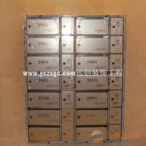 不锈钢信报箱 呼和浩特不锈钢奶报箱定做,内蒙不锈钢奶报箱价格