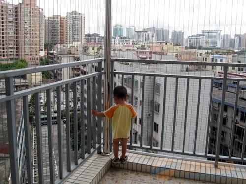 华富片区儿童防护网,安全网,防蚊纱网安装