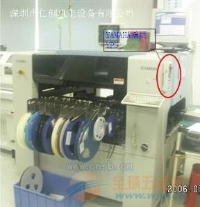 湖南YV100II贴片机转让 海外二手贴片机YV100II转让配带飞达