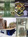广州升降机之固定式升降机同贺新年