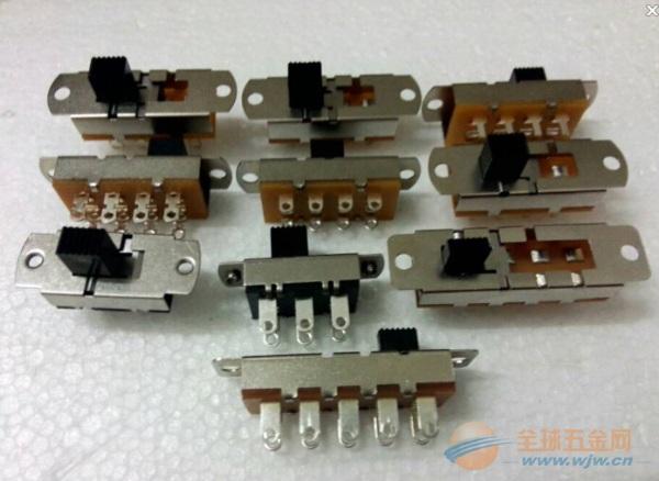 最好的电热毯拔动开关、高品质SS-23L03、