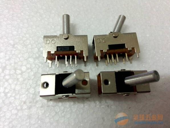 TS-23E01AC15摇摆开关、TS-23E01-AC15
