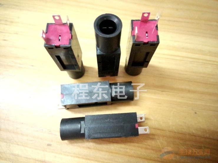 广州耳机插座生产商,?#26412;?#32819;机插座生产商