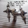 浙江温州产不锈钢牛角洗罐器(不锈钢储罐专用六角洗罐器)规格