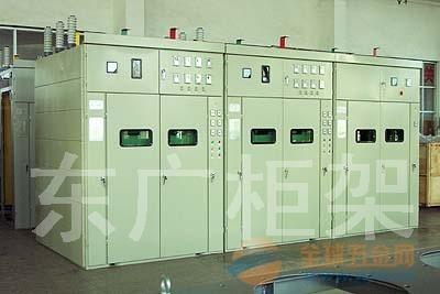GBC-40.5手车式高压开关柜-40.5kV