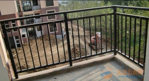 姜堰新厦栏杆厂家,姜堰阳台栏杆价格咨询电话,锌钢铁艺栏杆制作