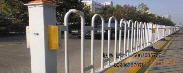 交通護欄特點及優點