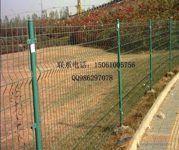 仪征金属丝网栏杆,安全防护网片厂家批发安装价格多少钱一米