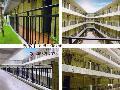 滨海阳台护栏,热镀锌阳台护栏,组装式阳台护栏,年初热镀锌阳台护栏钓鱼岛保家护栏