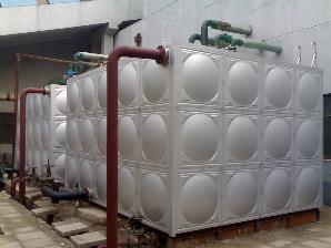 不锈钢水箱600元每吨起