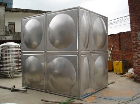 黑龙江哈尔滨不锈钢水箱,保温水箱 不锈钢圆罐 不锈钢组合水箱