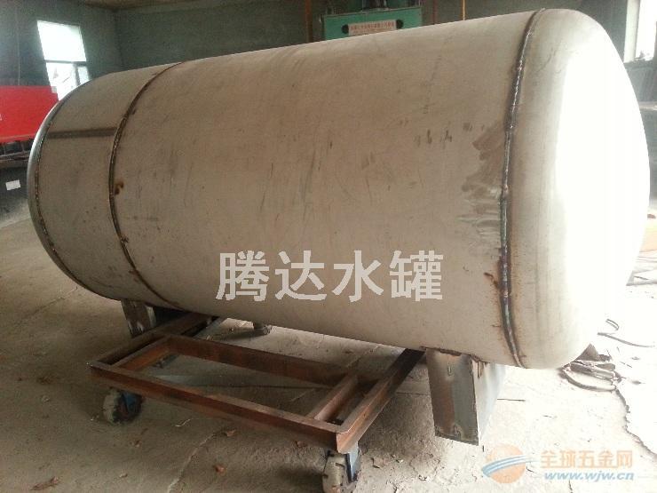 哈尔滨不锈钢水箱 水罐保温水箱 变频给水泵 压力罐