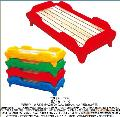 幼儿园儿童木床 木制儿童床专卖 幼儿园专用童床价格