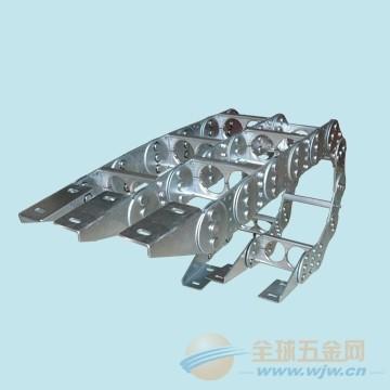 雄鹰公司生产整体型拖链、开盖型拖链、钢铝拖链、塑料拖链、重载型拖链