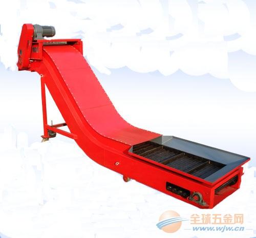 数控机床链板排屑机价格,数控机床链板排屑机厂家