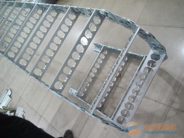 新款加强型钢制拖链