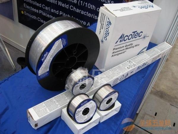 铝硅焊丝ER4043,进口铝焊丝