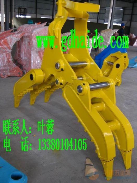 无锡机械抓钢机高效率,成都废钢抓钢机厂家直销