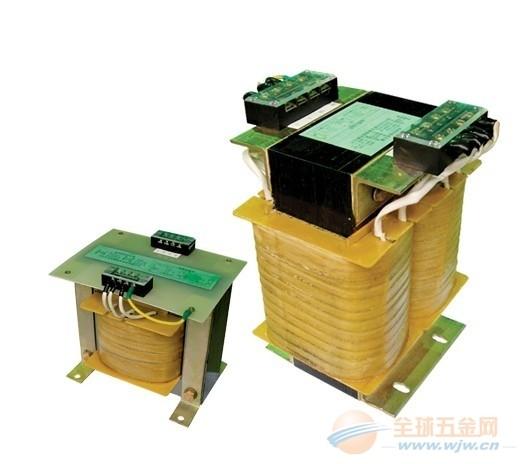 上海单相变压器