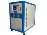 工业水冷式冷水机、工业风冷式冷水机、工业水冷式冷冻机、工业风冷式冷冻机