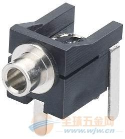 DC插座厂家,DC插座防生锈,2.5DC插座,3.5DC插座,耐高温DC插座