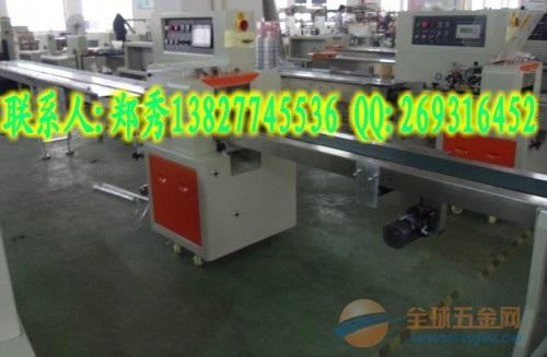 江苏省长条钢管包装机械