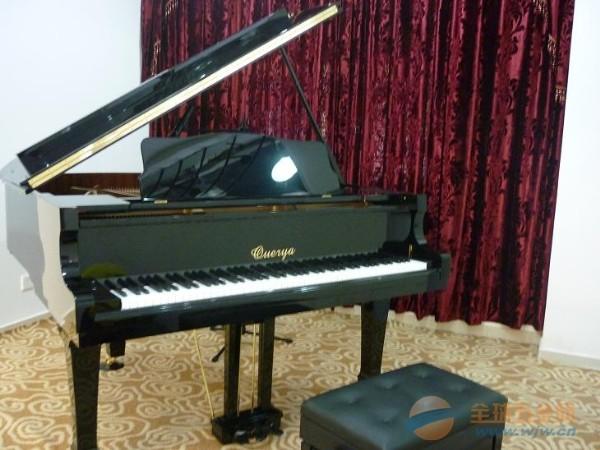 钢琴自动演奏系统是你最方便的钢琴老师图片